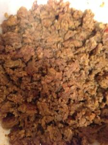 sausage browning